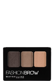 Harga Maybelline Fashion Brow Palette - Light Brown