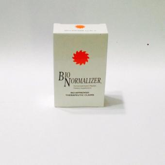 Bio Normalizer Price Philippines