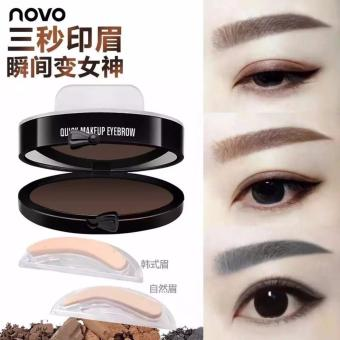 QF SHEZI Magic Eyebrow Makeup Stamp Price Philippines