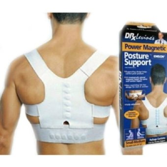 Power Magnetic Posture Brace Price Philippines