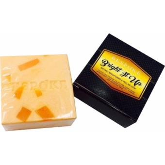 Harga Skin Magical Bespoke Bright It Up Soap