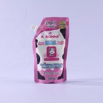 A Bonne Spa Milk Salt Refill With Cap 350G Price Philippines