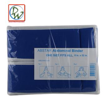 Abdominal Binder (Blue) Price Philippines