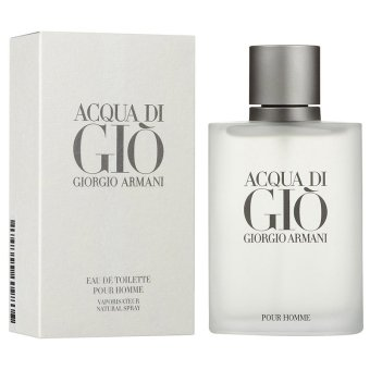 Giorgio Armani Acqua Di Gio Men 100ml Price Philippines