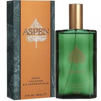 Harga Aspen by Coty Cologne for Men 118mL
