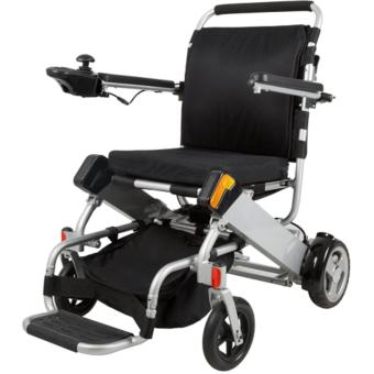 Harga EZ Rider PW2000 (Electric Wheelchair)