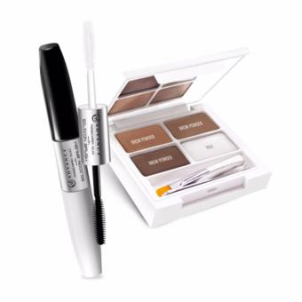 Advance Eyebrow Kit And Mascara Duo Price Philippines