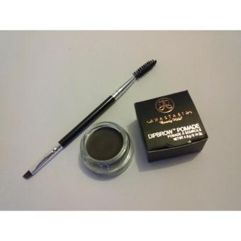 Harga Your Brows Essentials Dipbrow Pomade (DARK BROWN)