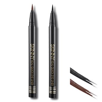 Secret key SKINNY Real Quick Eye Liner_Brown Price Philippines