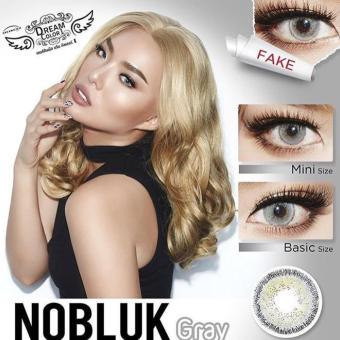 Harga Basic Nobluk Gray by Dreamcolor