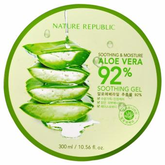 Nature Republic Alove Vera Soothing Gel Price Philippines