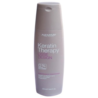 AlfaParf Keratin Theraphy Lisse Design Conditioner Price Philippines