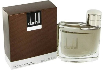 Harga Dunhill Brown for Men Eau De Toilette