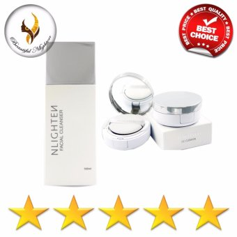 Harga Nlighten Get Rid Acne/Pimples Quick Fix