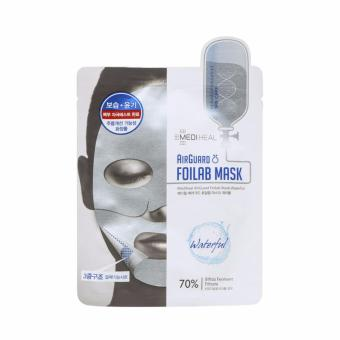 Harga Mediheal Airguard Waterful Foilab Mask