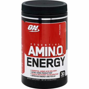 Essential Amino Energy Fruit Fusion 30 servings Price Philippines