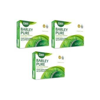 Harga Sante Pure Barley 500mg 60 Capsules Food Supplement Boxes of 3
