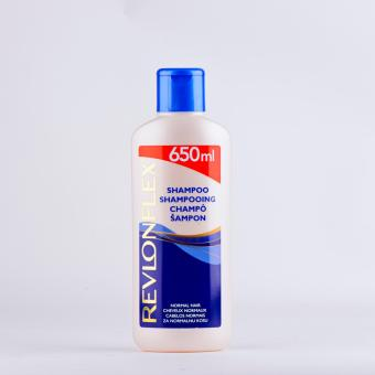 Harga Revlon Flex Shampoo For Normal 650ml