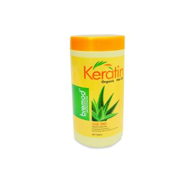 Harga Yellow Keratin Organic Hot Oil 1000ml aloevera 2354943w32