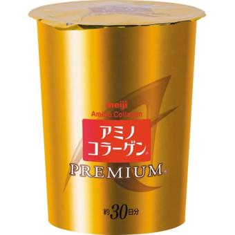 NEW AND IMPROVED Meiji Amino Collagen Premium Refill Price Philippines