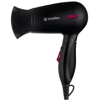 Imarflex HD-1300 Hair Dryer (Black)