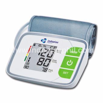 Indoplas Blood Pressure Monitor 808 - 2