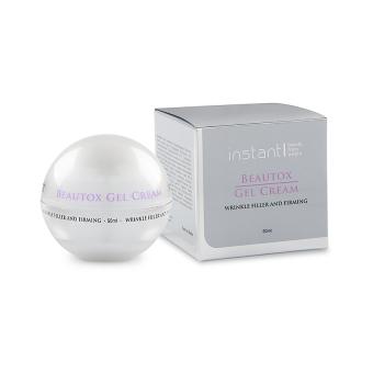 Instant Beautox Gel Cream 50ml