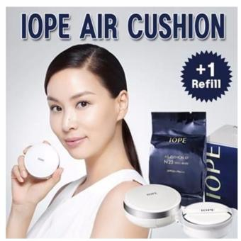 IOPE Air Cushion Matte Finished No.23