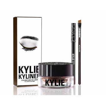KYLINER EYELINER AND GEL LINER - BROWN Price Philippines