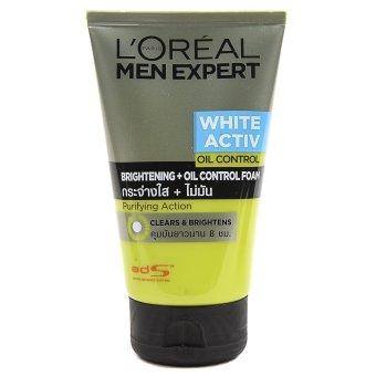 L'Oreal Men Expert White Active Oil