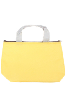 LALANG Storage Bag (Yellow)