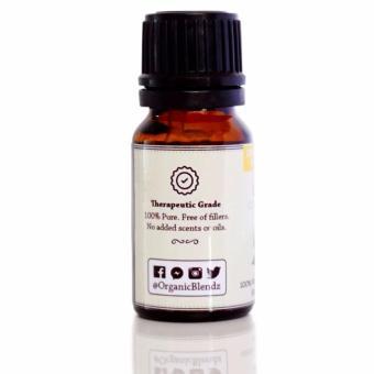 Lemon Essential Oil, 100% Pure Therapeutic Grade, 10ml - 5