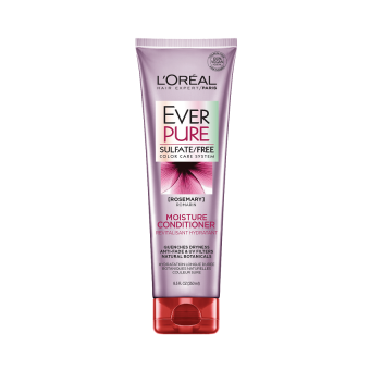 L'Oreal EverPure Moisture Conditioner 250ml Price Philippines