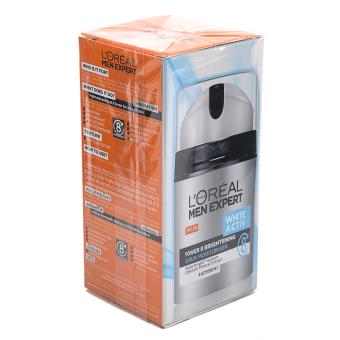 L'Oreal Men Expert White Active Oil 50ml - 2