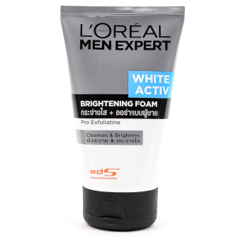 Loreal Men Xpert White Active 100ml Price Philippines