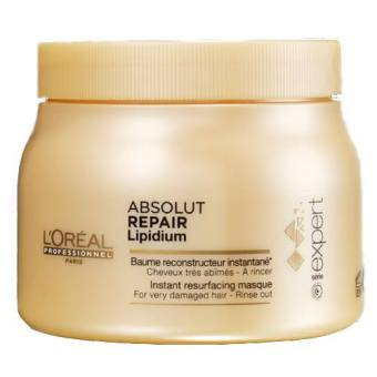 Lorea'l Paris Absolut Repair Lipidium masque 500ml Price Philippines