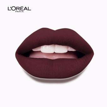 L'Oreal Paris Color Riche Rouge Magique - Miss Chocolate 903 - 3