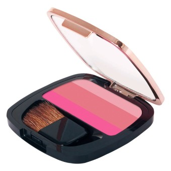 L'Oreal Paris Lucent Magique Blush 4.5g (02 Fuchsia Flush)