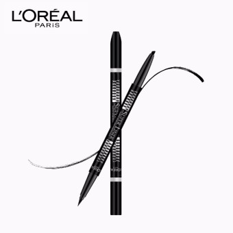 L'Oreal Paris Super Liner Duo Designer Pen Liner Price Philippines
