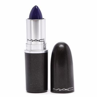 MAC Matte Lipstick 3g - MATTE ROYAL Price Philippines