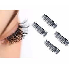 Magnetic Eyelashes 2-magnet Thick Event FREE REPAIR KIT Philippines