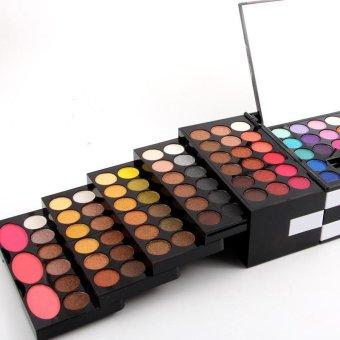 Make Up Matte Palette 144 Color Eye Shadow Maquiagem Eyeshadow Pallete Makeup Shadows Palette Kit Cosmetics Set Of Shadows - intl - 3