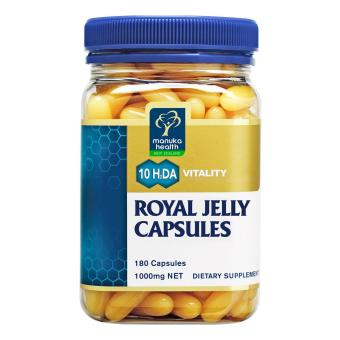 Manuka Health Royal Jelly Capsule Price Philippines