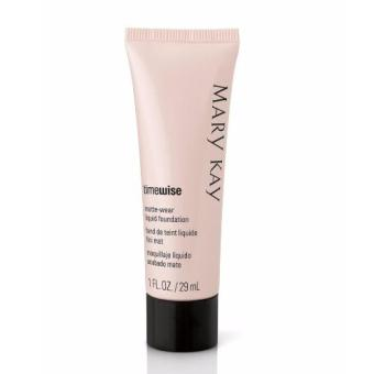 Mary Kay TimeWise Matte-Wear Liquid Foundation Beige 5 (Matte) Price Philippines