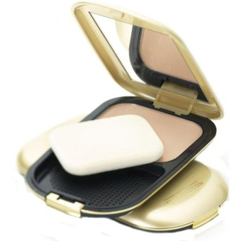 Max Factor Facefinity Compact Foundation (#02 Ivory) 10g - 2