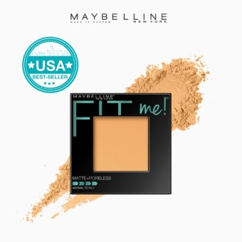 Maybelline Fit Me Matte Poreless Powder - 230 Natural Buff