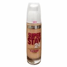 Maybelline liquid foundation super stay SPF19 Philippines