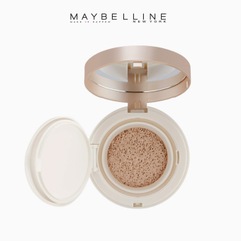 Maybelline Super BB Cushion - Light - 2