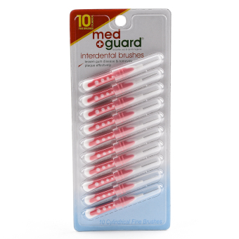 Med Guard Interdental Brushes Price Philippines
