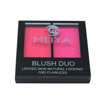 Meiya Duo Blush On 02 - 2
